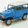 Ebbro : Toyota Land Cruiser Série 4