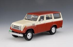 GLM - LC55 - Brown - 01