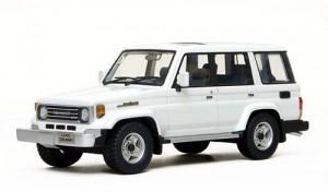 Hi Story - LC70 -  Van - White