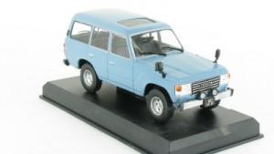 Ixo - LC60 - Blue