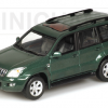 Minichamps – Toyota Land Cruiser Série 12