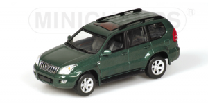 Minichamps - LC125 - Green