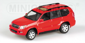 Minichamps - LC125 - Red