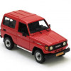 Neo Scale Models : Toyota Land Cruiser LJ70