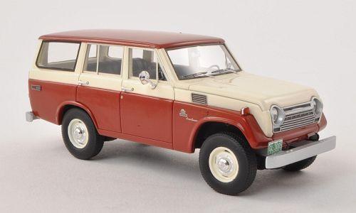 Promo -FJ55 - Brown