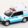 RAI'S : Toyota Land Cruiser 200 Police Headquarters Commander Vehicle