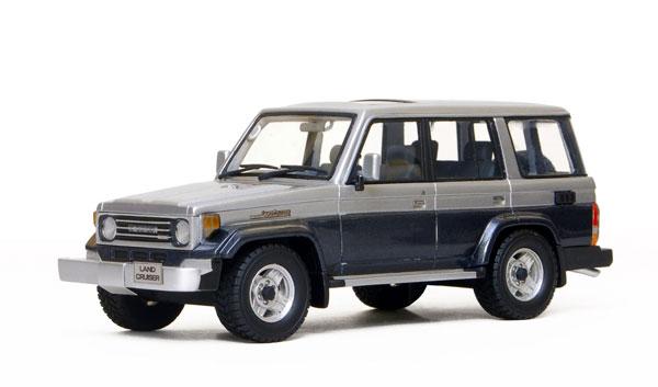 Promo - LC70 - Van 2 tons - 01