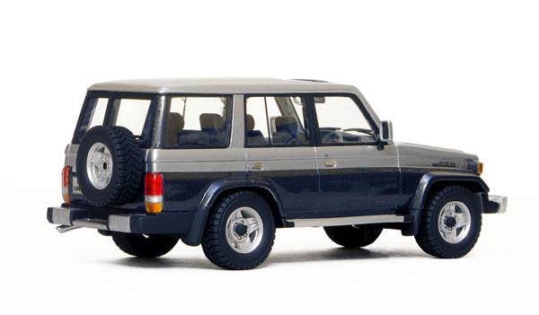 Promo - LC70 - Van 2 tons - 02