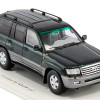 Spark – Toyota Land Cruiser 100