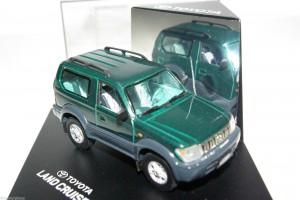 Vitesse - LC95 - Dealer green