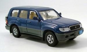 Yat Ming - LC100 - Blue