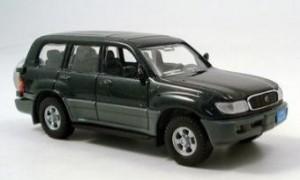 Yat Ming - LC100 - Green