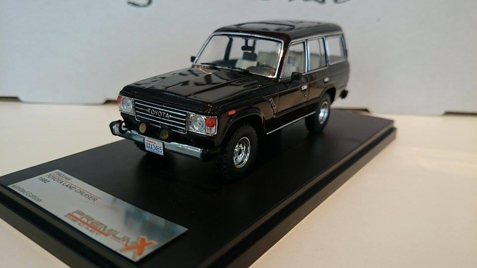 Premium X - LC6 - Brown - 01