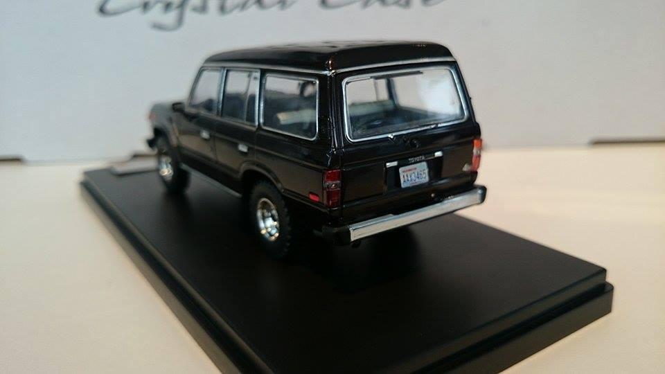 Premium X - LC6 - Brown - 02