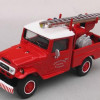 Kit MVI Mini Racing : Toyota Land Cruiser Série 4 FF « Salbris »