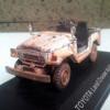 Star-Letto : Toyota Land Cruiser Série 4 «Che Guevara»