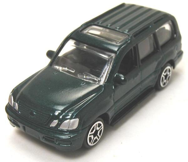 Motormax - LC100 Cygnus