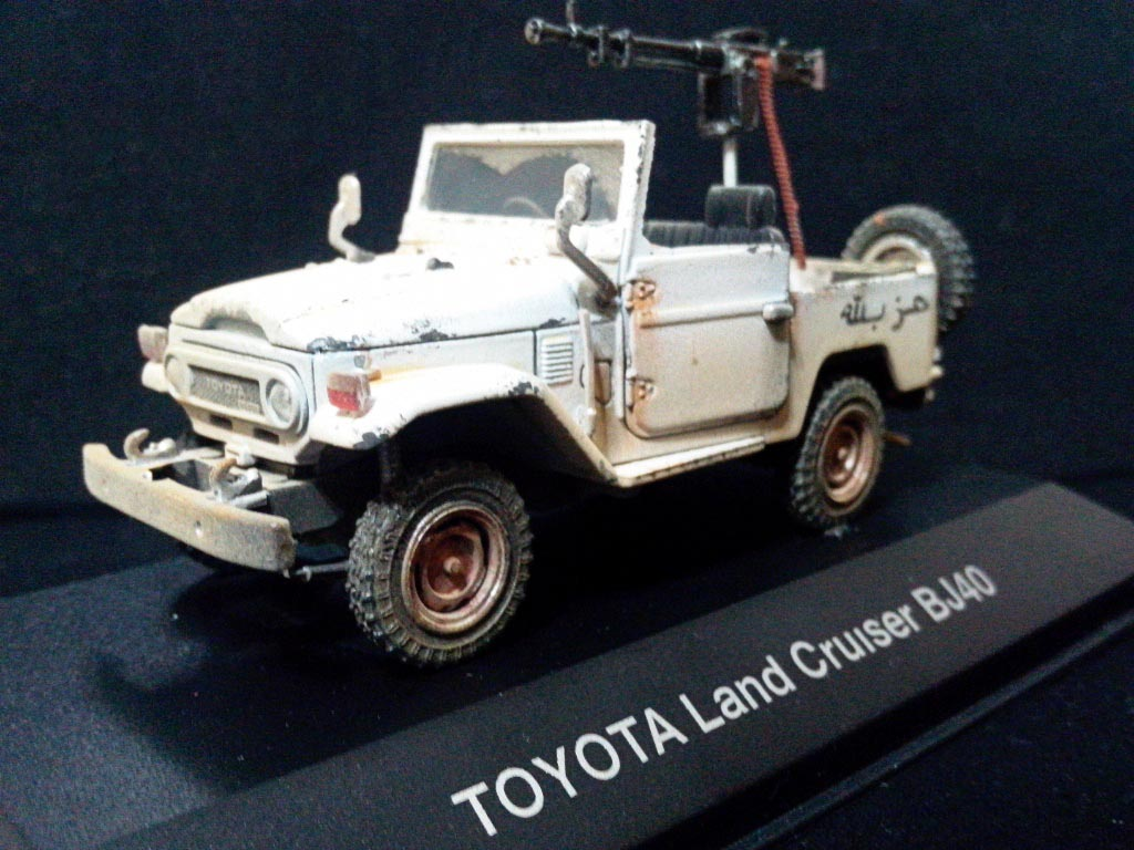 Toyota-Land-Cruiser-BJ40-Middle-East-Guerilla-Warfare