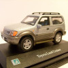 Cararama : Toyota Land Cruiser Série 9