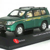 J-Collection : Toyota Land Cruiser 200 VXR V8 (2010)