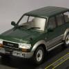 Nouveauté : Toyota Land Cruiser Série 8 (1992) par First43