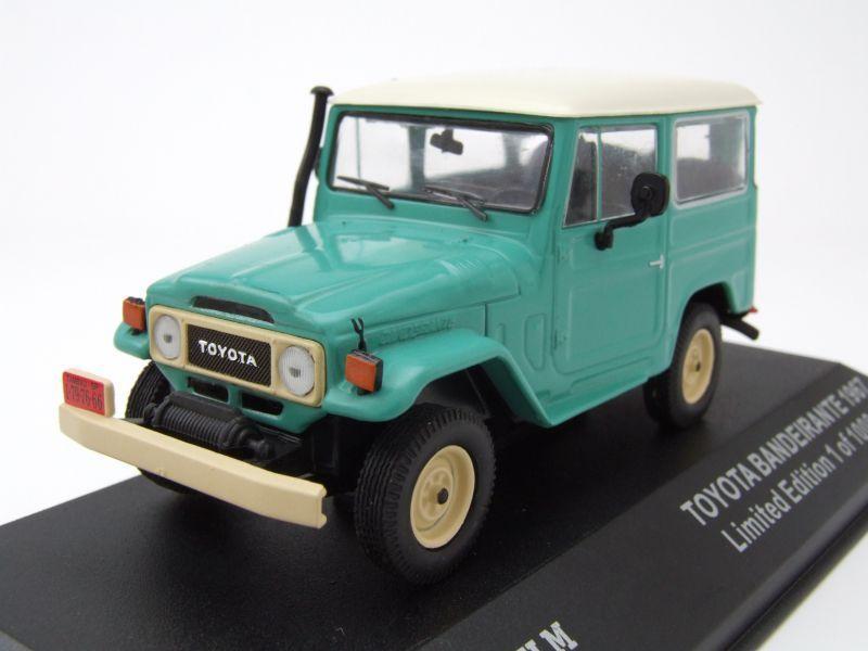 Triple9 - Toyota Bandeirante - 01