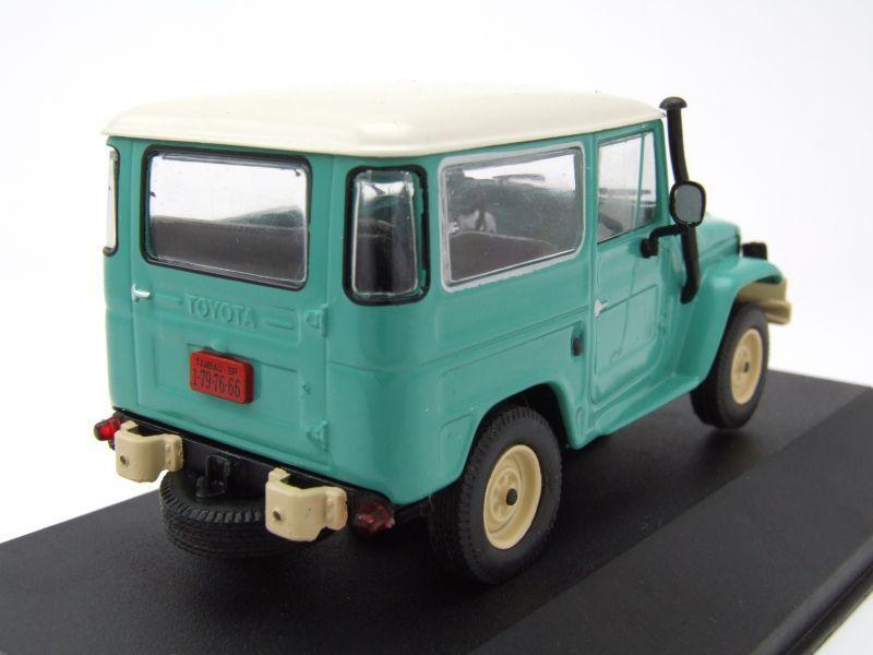 Triple9 - Toyota Bandeirante - 02