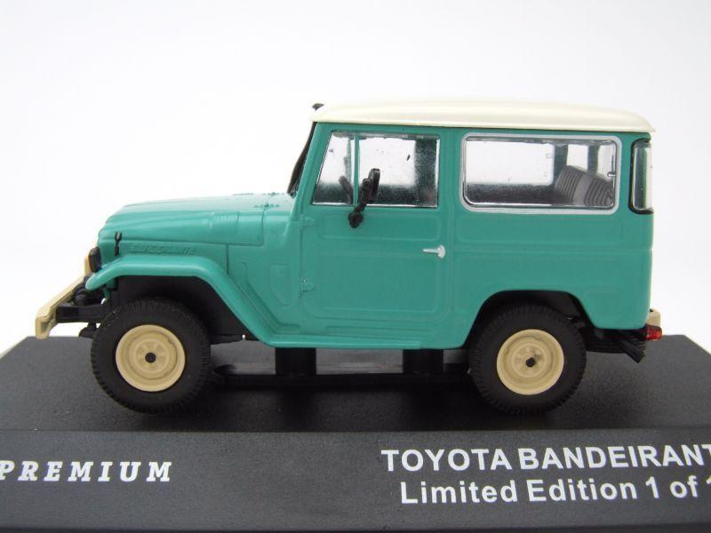 Triple9 - Toyota Bandeirante - 03