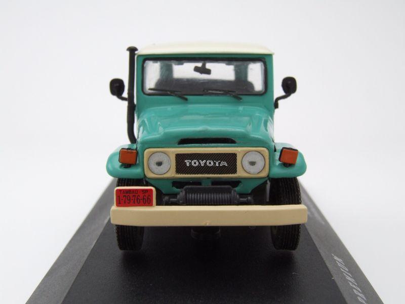 Triple9 - Toyota Bandeirante - 05