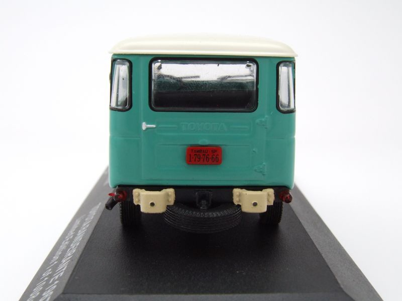 Triple9 - Toyota Bandeirante - 06